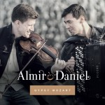 Almir and Daniel Cover